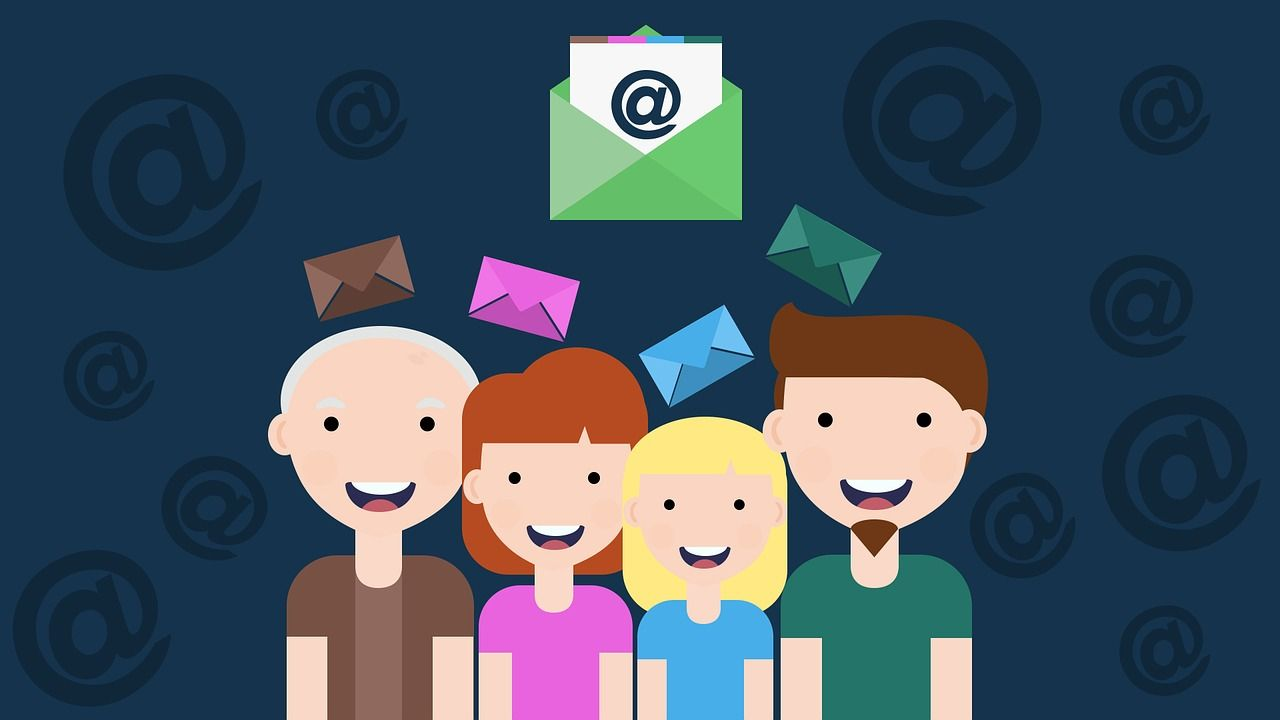 Advantages of Email Marketing for Small Businesses