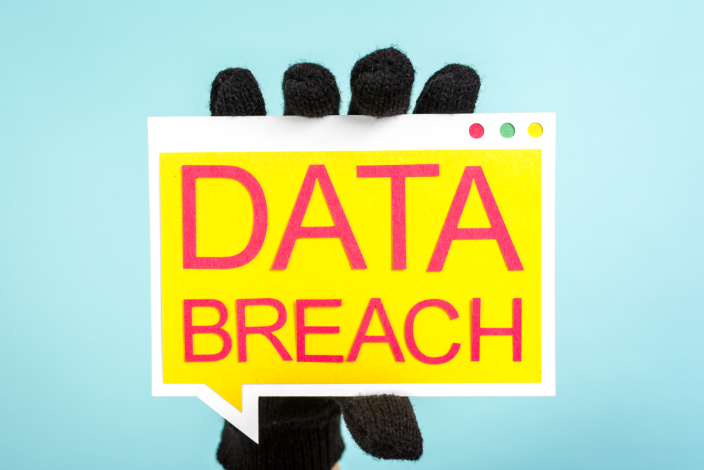 5 Tips to Prevent Business Data Breaches