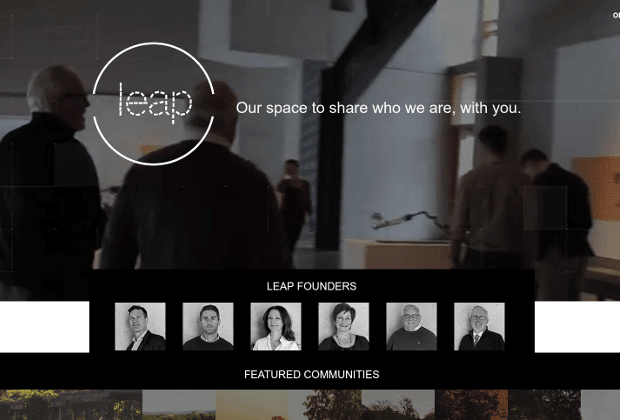 LEAP Real Estate Services Inc. Brokerage