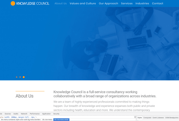 Knowledge Council