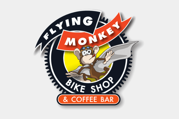 Flying Monkey Bike Shop